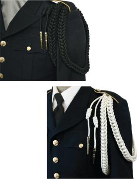 USAF Two Braid Two Tip