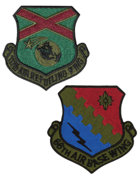 Wing Patches
