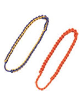 Cords - Aiguillettes