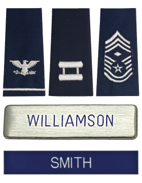Dress Uniform Accessories