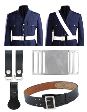 Sabres and Accessories