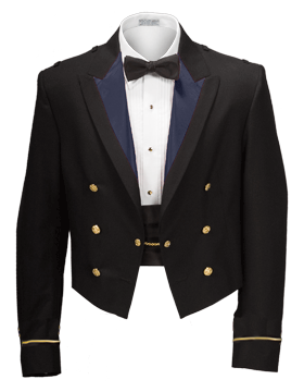 Mess Dress Enlisted