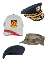 ACU Uniform Headwear
