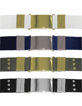 Parade Belts