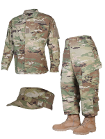 Scorpion - OCP Uniforms