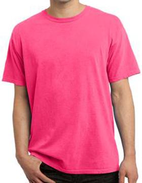 Garment Dyed