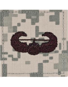 ACU Sew-On Badges