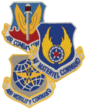 Command Patches